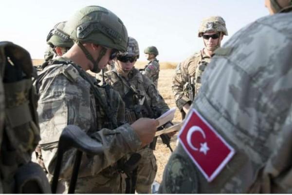 Τουρκία: Συνελήφθη δημοσιογράφος επειδή ήταν αρνητικός με την είσοδο στη Συρία!