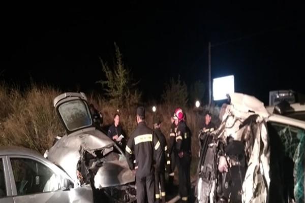 Ανείπωτη τραγωδία στο Άργος: Νεκρή η μητέρα σε τροχαίο! Στο νοσοκομείο το παιδί της!