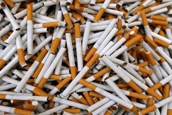 Ερέτρια: Πουλούσε λαθραία τσιγάρα σε μαγαζί!