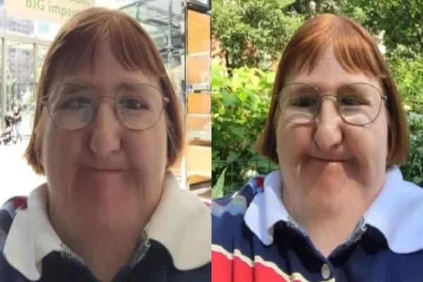 Της είπαν ότι είναι πολύ άσχημη για να ανεβάζει selfie αλλά τους έδωσε την καλύτερη απάντηση!