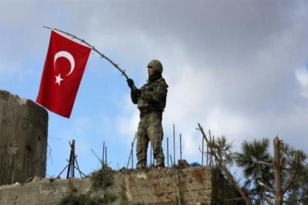 Τουρκία: Ένα βήμα για την εισβολή της στην Συρία!