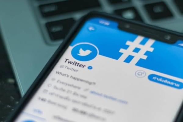 Απολογία Twitter: Στοιχεία χρηστών μπορεί να χρησιμοποιήθηκαν για διαφημιστικούς σκοπούς!