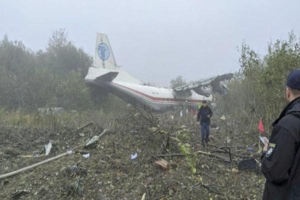 Τραγωδία: Πέντε νεκροί από συντριβή αεροσκάφους! (photo)