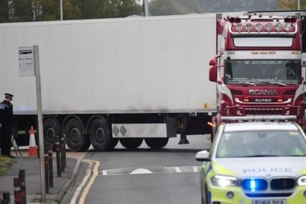 Φρίκη: Ακόμα 12 μετανάστες βρέθηκαν μέσα σε φορτηγό στο Βέλγιο!