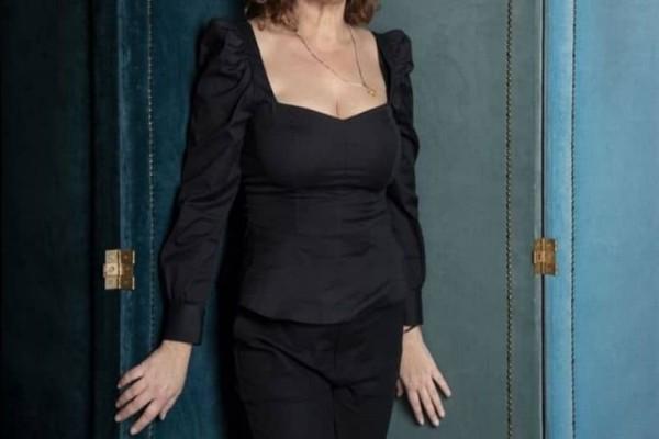 Αποκαλύψεις-σοκ από Ελληνίδα ηθοποιό: «Χώρισα γιατί ο άντρας μου βγήκε σατράπης!» (Video)