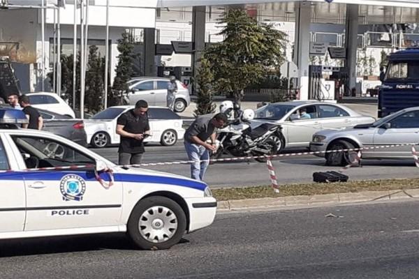Δείτε καρέ-καρέ τους δράστες της μαφιόζικης επίθεσης στο Χαϊδάρι! (Video)