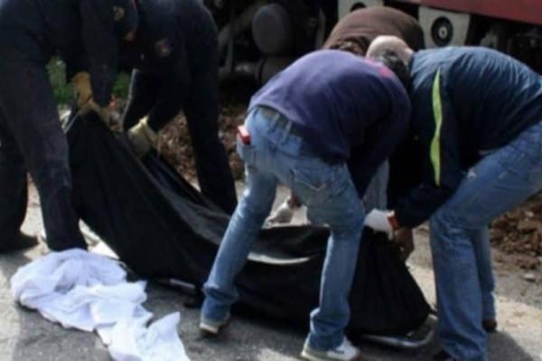 Σοκ στην Ξάνθη με απανθρακωμένο πτώμα που βρέθηκε σε εργοστάσιο!