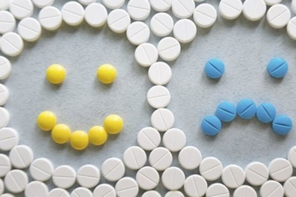 Αυτά τα χάπια τελικά βλάπτουν την υγεία αντί να σου κάνουν καλό!