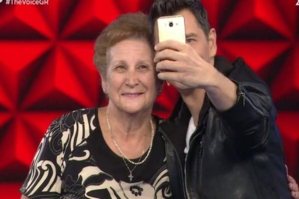 The Voice - Highlights: Η ''super'' γιαγιά που ξεσήκωσε τον Σάκη Ρουβά!