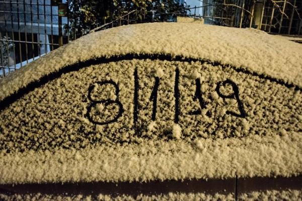 Τα Μερομήνια μίλησαν: Χριστούγεννα και πρωτοχρονιά με χιόνια στην Αθήνα;