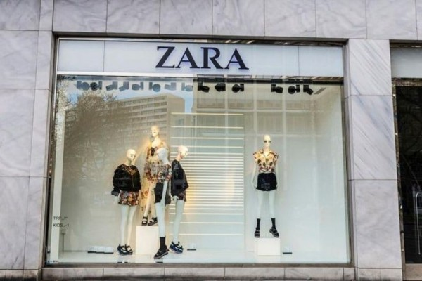 ZARA: Όλες οι γυναίκες αξίζουν αυτή την γόβα στην συλλογή τους!