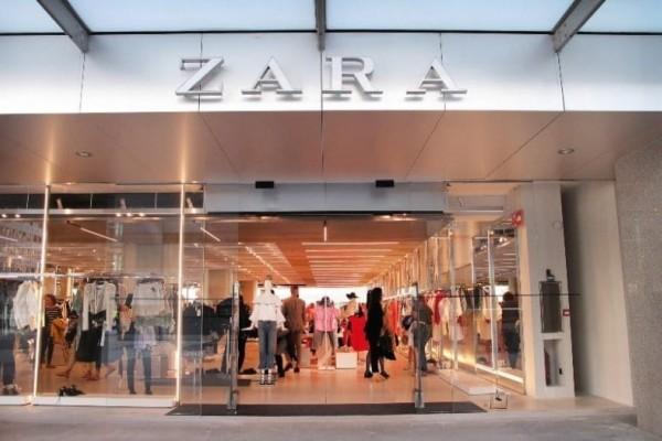 ZARA: Αυτό το backpack ψηφίστηκε το Νο 1 σε Instagram και blogs!
