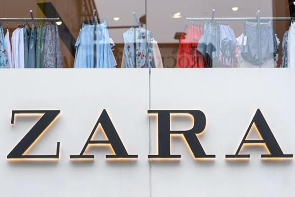 ZARA: Το τζιν που ''ανορθώνει'' τους γλουτούς και πρέπει σίγουρα να αγοράσεις κοστίζει μόνο 12 ευρώ!