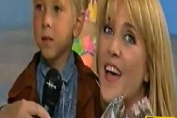 Δείτε πως είναι και τι κάνει σήμερα ο Ζορντί το παιδί θαύμα των 90ς!  Είχε εμφανιστεί σε εκπομπή της Ρούλας Κορομηλά! (Video)