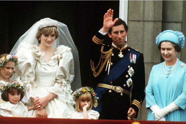 Πριγκίπισσα Νταϊάνα: Η τραγική φράση της για το γάμο της με τον Κάρολο!