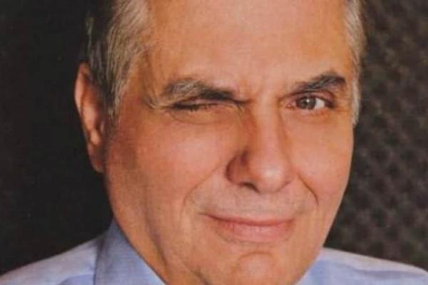 Ξανά πατέρας ο Γιώργος Τράγκας;