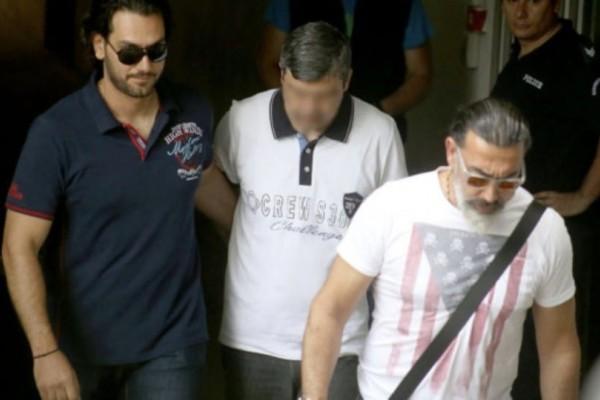 Θεσσαλονίκη:Ελαφρυντικά για τον παιδοκτόνο αστυνομικό που στραγγάλισε την 7χρονη κόρη του!