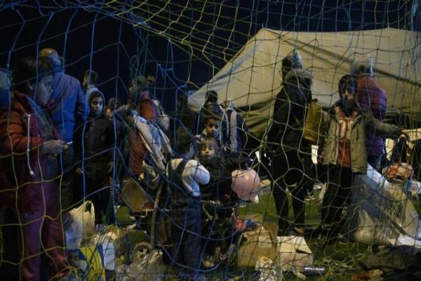 Σεισμός στην Αλβανία: 50 νεκροί, 10.000 άστεγοι!