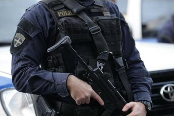 ΑΣΟΕΕ: Έφοδος της αστυνομίας!
