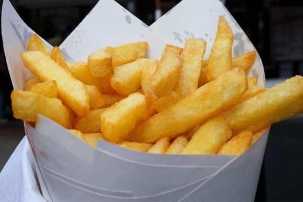 Τα ''θαυματουργά'' μυστικά για τις πιο νόστιμες τηγανιτές πατάτες!
