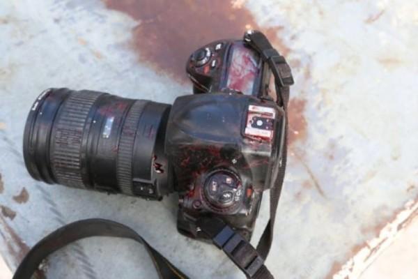 Τραγωδία: Δολοφονήθηκε δημοσιογράφος!