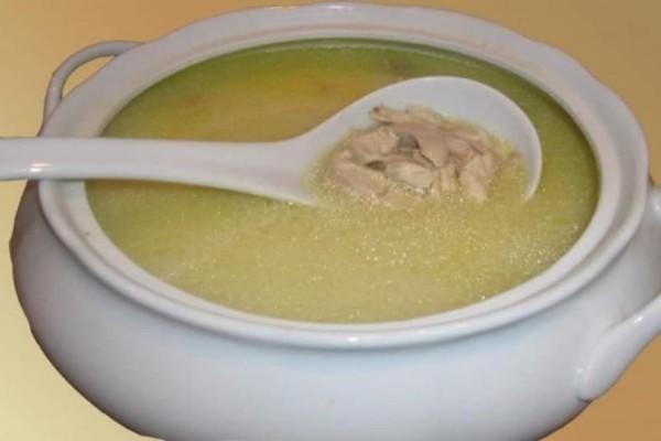 Η σούπα του Ιπποκράτη: Μια συνταγή υγείας που χαρακτηρίζεται ως φυσικό φάρμακο !