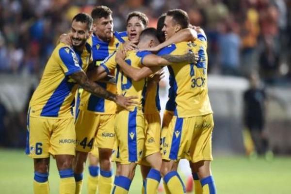 Europa League: Στους «32» ο ΑΠΟΕΛ! «Χαστούκι» για την Άρσεναλ! (Video)