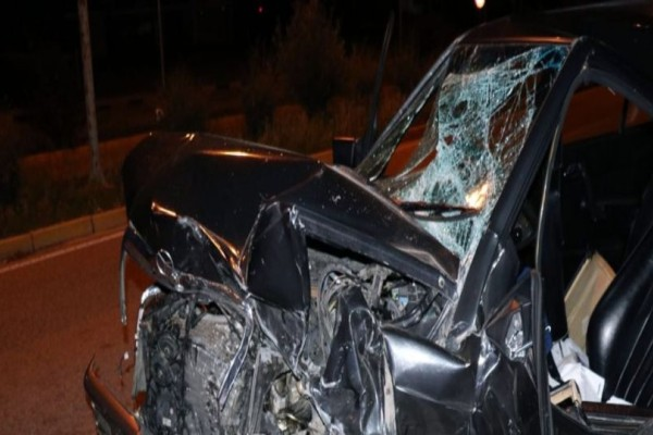 Τραγωδία στη Λαμία: Oι πρώτες εκτιμήσεις για τα αίτια του θανατηφόρου τροχαίου!