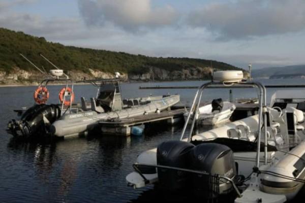 Αίγινα: Εντοπίστηκε νεκρός ψαράς στο λιμάνι της Πέρδικας!