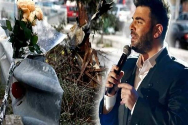 Παντελής Παντελίδης: Ανατριχιαστική αποκάλυψη - Τι έκανε 12 ώρες πριν το μοιραίο ατύχημα;