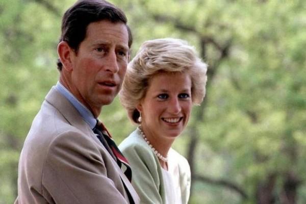 Πριγκίπισσα Νταϊάνα: Οι σοκαριστικές φωτογραφίες της που δεν έχει δει ούτε ο Κάρολος!