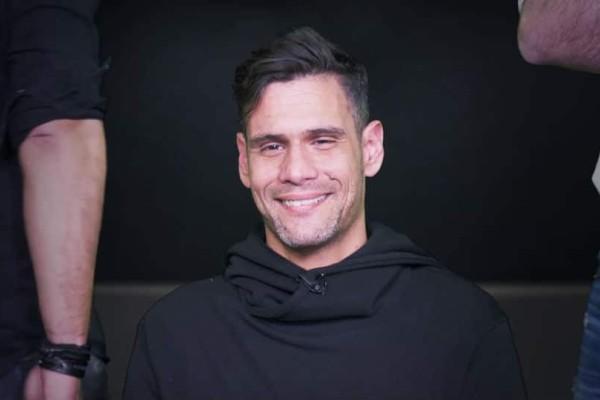 Δημήτρης Ουγγαρέζος: Κρυφό ραντεβού με ηθοποιό!