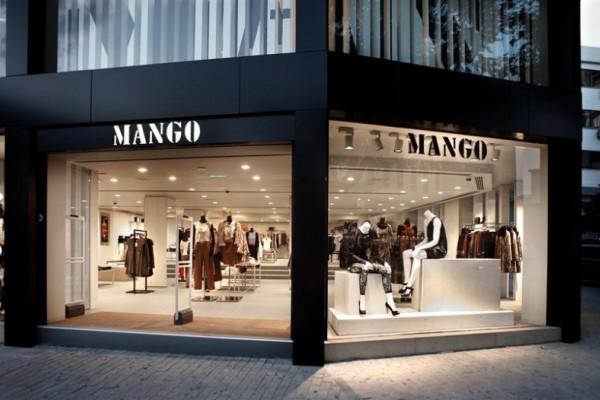 Mango: Βρήκαμε την καλύτερη μπλούζα για το 2020! Κοστίζει μόνο 15 ευρώ!