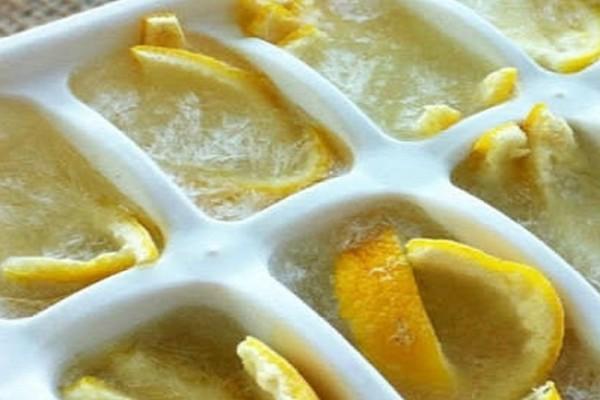 Κάντε το όλοι…Βάλτε τα λεμόνια σας στην κατάψυξη!
