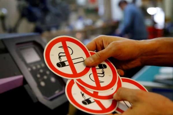 Αντικαπνιστικός νόμος: Τσουχτερά τα πρόστιμα για τους παραβάτες!