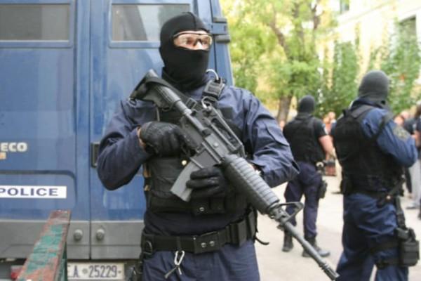 Αντιτρομοκρατική Υπηρεσία: Πού έχει χρησιμοποιηθεί το καλάσνικοφ που εντόπισαν!