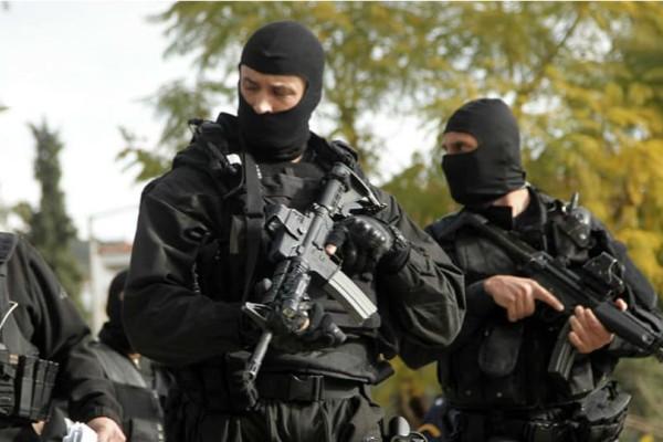 Στην Κυψέλη η κεντρική γιάφκα της τρομοκρατικής οργάνωσης!