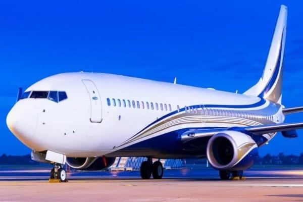 Αδιανόητο: Αυτός είναι ο λόγος που τα αεροπλάνα έχουν τασάκια!
