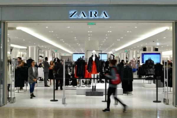 ZARA: Ανακαλύψαμε το φούτερ που είναι σε έκπτωση και θα