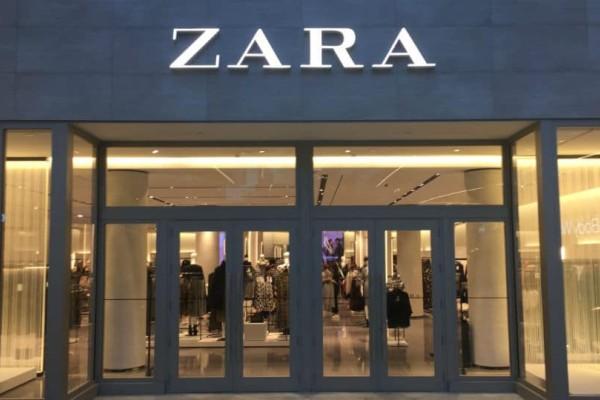 ZARA: Βρήκαμε την μπλούζα της Disney που κοστίζει 8 ευρώ!
