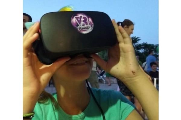 Πρωτοποριακά party με τις  συναρπαστικότερες  VR εμπειρίες