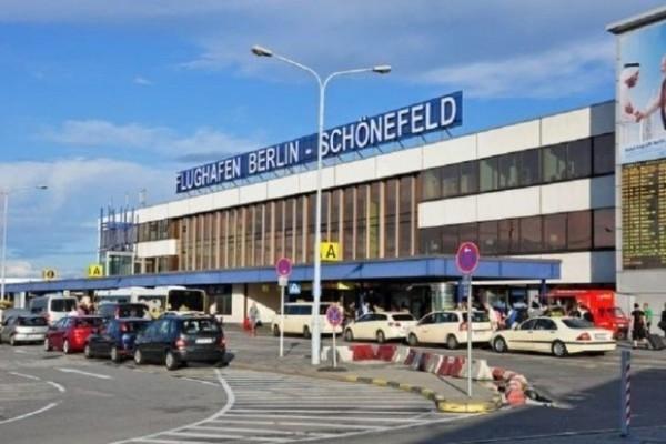 Συναγερμός σε αεροδρόμιο του Βερολίνου!