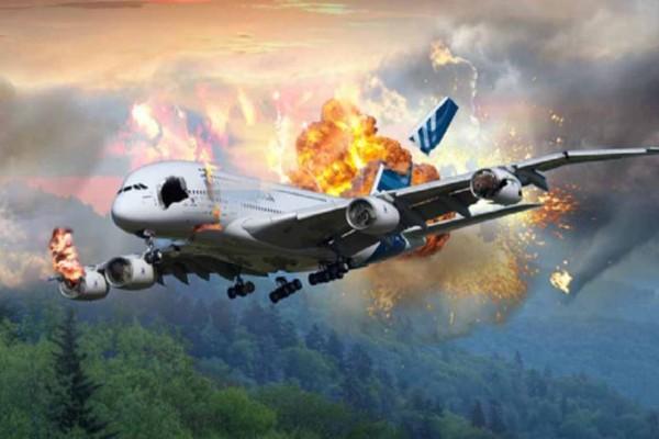 Συναγερμός για επικίνδυνα αεροπλάνα: Κίνδυνος να εκραγούν! Αυτά είναι...