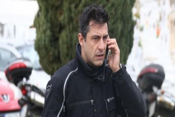 Κωνσταντίνος Αγγελίδης: Τραγική ειρωνεία το βίντεο που είχε ανεβάσει λίγο πριν το τροχαίο!