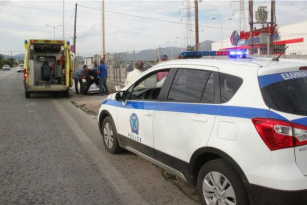 Λαμία: Οικογενειακή τραγωδία - Ένας νεκρός και πέντε τραυματίες σε τροχαίο!