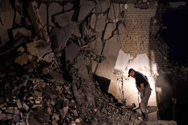 Σεισμός στην Αλβανία: Ξεπέρασαν τους 30 οι νεκροί! Θρίλερ με 7χρονο παιδί εγκλωβισμένο στα ερείπια!