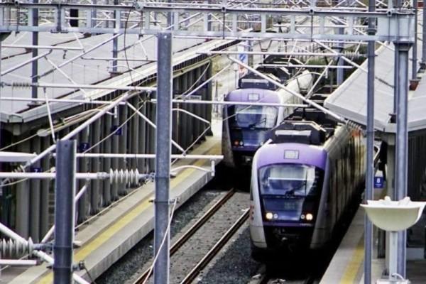 Στάσεις εργασίας την Τρίτη 5 Νοεμβρίου σε τρένα και προαστιακό!