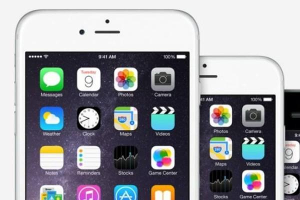 Ο απίστευτος λόγος που σε όλες τις διαφημίσεις της Apple οι οθόνες γράφουν 09:41!