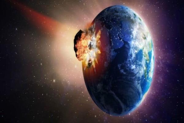 Συναγερμός στη NASA: Αστεροειδής θα συγκρουστεί με τη Γη! (Video)