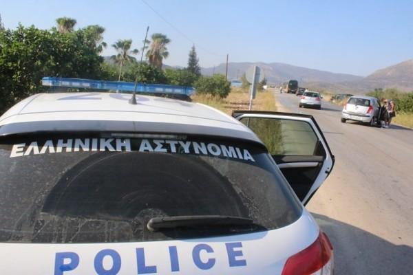 Βόλος: Χωρίς δίπλωμα ο οδηγός που χτύπησε και εγκατέλειψε την 49χρονη γυναίκα!
